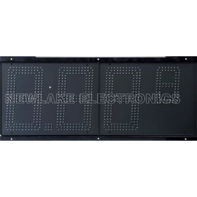 12 inch Tall  LED Gas Price Signs(8.888USA)